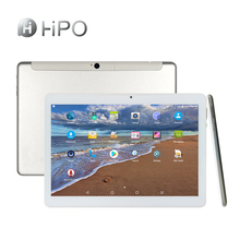 10.1 Pollici IPS 1920x1200 Android 7.1 Deca Core Tablet PC 4GB di RAM 64GB di archiviazione