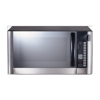 Wholesales Price 23L 110v Stainless Steel Desk Top Mini Microwave Oven price