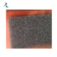 Reticulated filter foam spons 10 PPI om 100 PPI