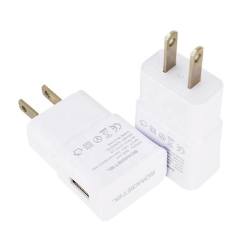 [somostel] mobile phone chargers For Samsung s7 Cell Phone Travel fast charger original