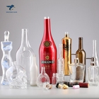 XT liquor bottle vodka bottle brandy bottle,whiskey bottle,wine glass bottle glass bottles empty wine bottle 500ml 750ml 1000ml