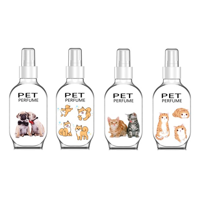 Xuelei exported pet perfume household perfume for animals