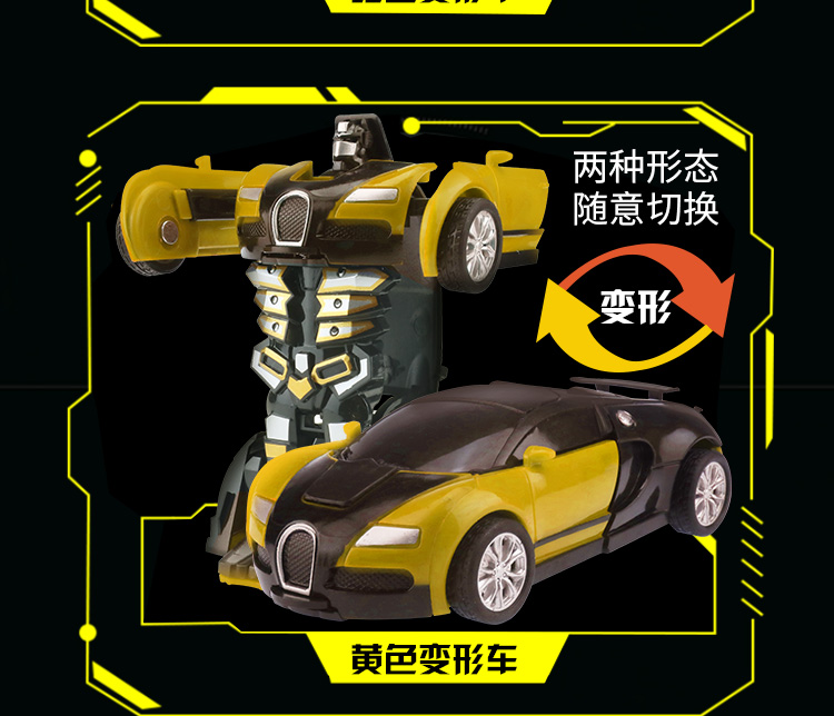 Latest Promotional Mini Crash Toy Car For Children