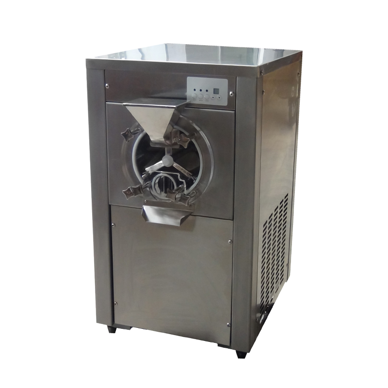 Commercial Table Top Icecream Gelato Making Machine