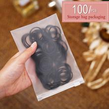 6/10/8/100 шт./комплект, повязка для волос с бантом, эластичная лента для волос с цветами и жемчужинами для женщин и девочек, модные аксессуары дл...(Китай)