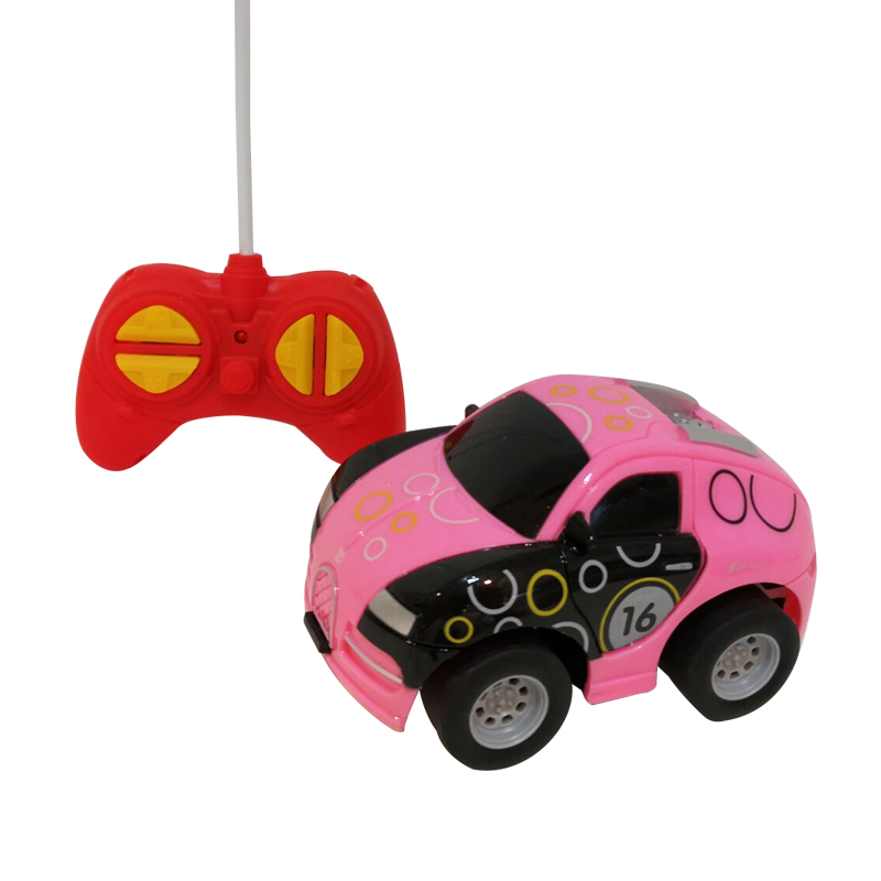 2017 mini cartoon remote control car