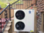 OEM air to water heat pump r410a gas R32  heatpump air source pool heating pump