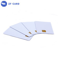 0,84mm durable pvc <span class=keywords><strong>JAVA</strong></span> j2a040 chip smart card