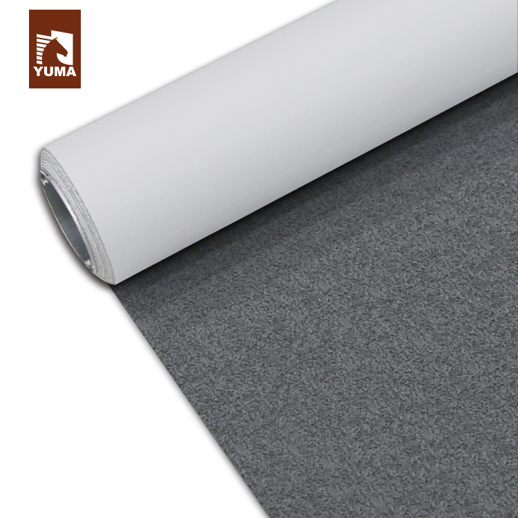 yuma roller blind fabric MOQ 600 m/color