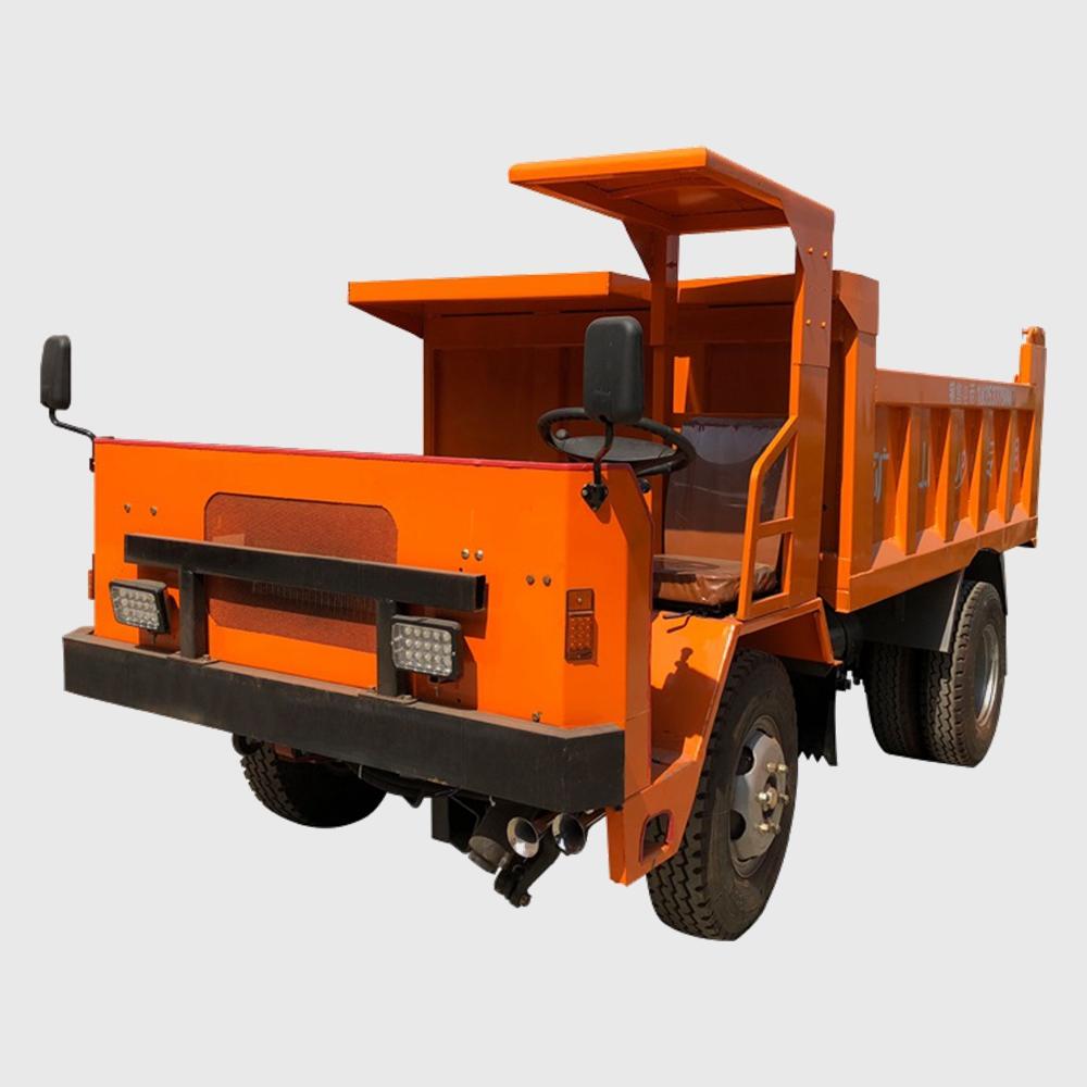 4ton 6ton 8ton 10ton mining dump truck 4x4 mini dump truck