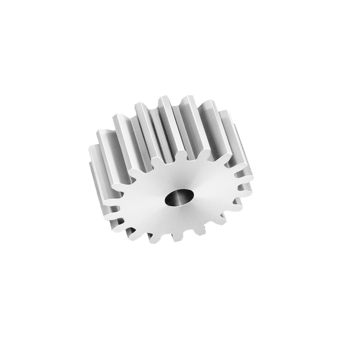 High quality 303 304 316 stainless steel spur gears for robot with factory wholesale price