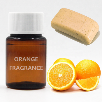 Hot Sale Bulk Orange Oil Fragrance for Making Soap