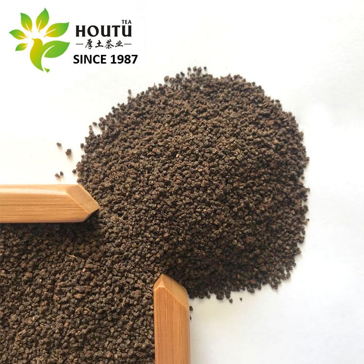 the tea Chinese black tea brands dust CTC from manufacturer low price - 4uTea | 4uTea.com