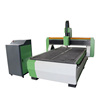 Top sale jinan leading cnc1325 router metal cutting machine for woodworking