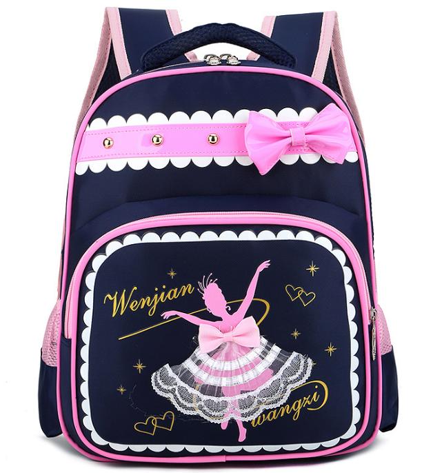 Venta al por mayor mochilas para niños primaria Compre
