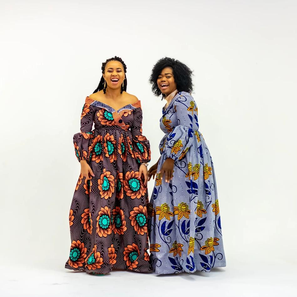 2020 Fashion Kitenge Designs Ankara Fabric Dresses For African Plus Size Dress View Plus Size Dress Shenbolen Product Details From Dongguan City Hongyu Apparel Co Ltd On Alibaba Com