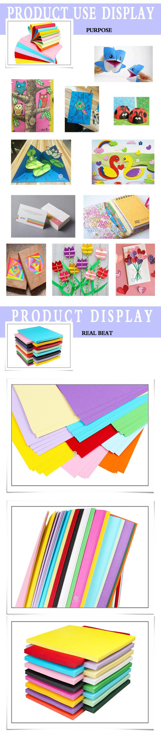 specifications blue cardstock notebook end stationery dark book covers 200gsm-300gsm types per color cardboard paper