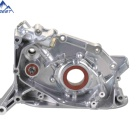 Engine Oil Pump Auto Engine Oil Pump For OEM MD-364254 MITSUBISHI