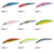 Fishing Lure 110mm 37g Hard Core Heavy Minnow Hard Bait Sea Bass Pesca isca artificial M349B