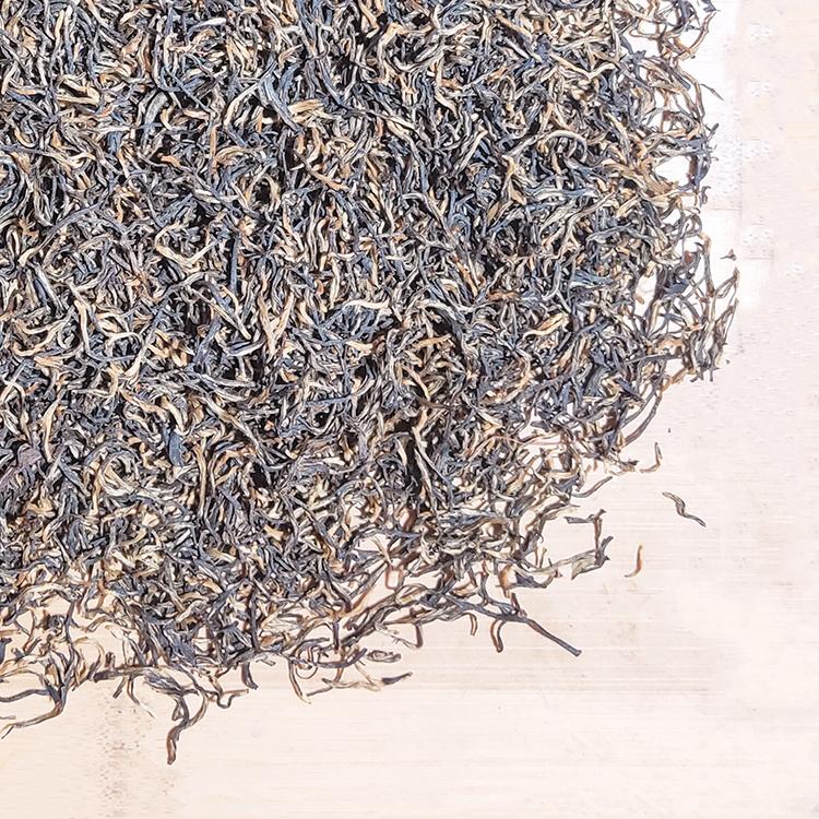 High mountain quality popular healthy loose black tea - 4uTea | 4uTea.com