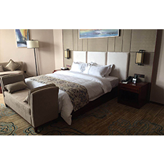 Contemporary hotel furniture custom bedroom furniture set for hotel