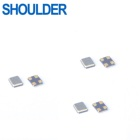 SHOULDER SMD3225 4pin Crystal Resonator 13.560MHz 20ppm with Competitive Price 3.2*2.5mm Crystal Oscillator