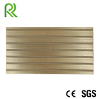 Outdoor Wood Deckingdecking High Quality Outdoor Deck/Wood Plastic Hollow Floor/Outdoor Wood Plastic Decorative Board