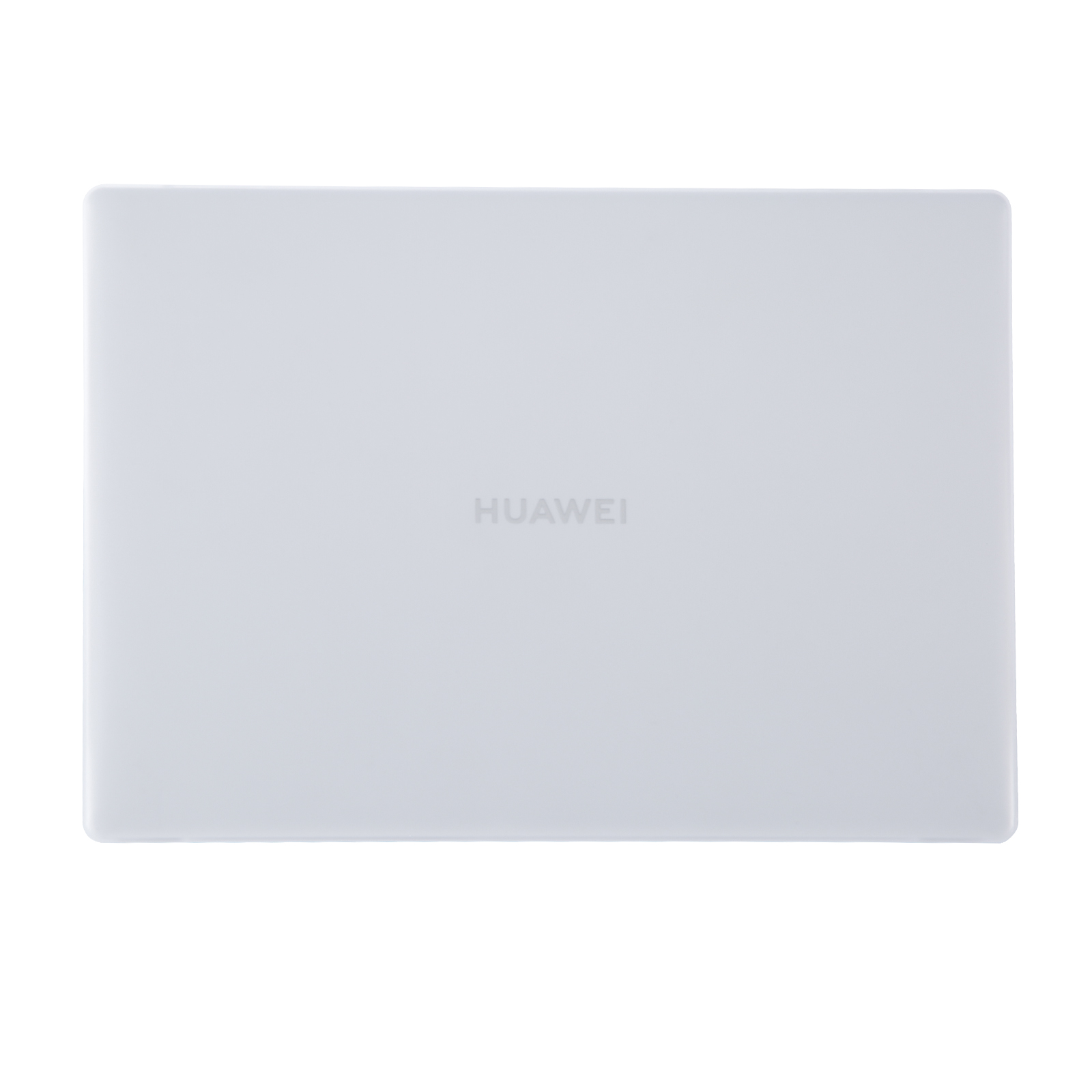 Neweat Matte Clear Black Soft Shell Case Plastic Case Laptop beschermhoes voor Huawei Matebook 14