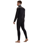 New style neoprene diving wetsuits 7mm for men, Professional surfing diving wetsuits 7mm