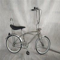 20 inch springer fork bicycle lowrider chopper bike adult beach cruiser lowrider bicycle