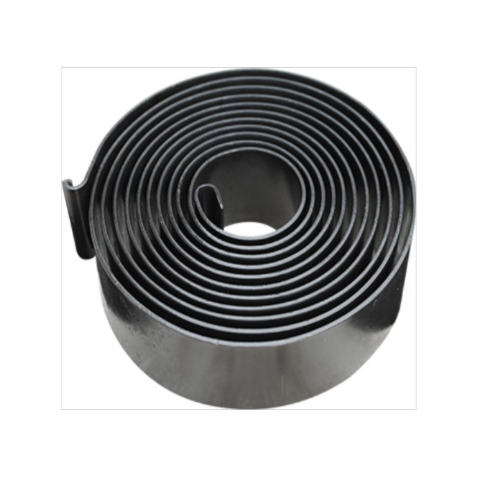Japanese Flat spiral springs coil tool mould mechanical spring