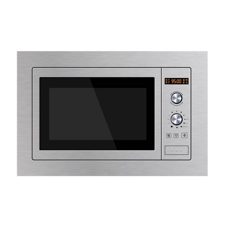 Светодиодный дисплей Авто меню повара Коммерческая микроволновая печь