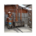 Best Price Liquor Industrial Distiller Fermentor