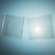 Clear Glass Thin Square/Round Float Glass Soda Lime Glass
