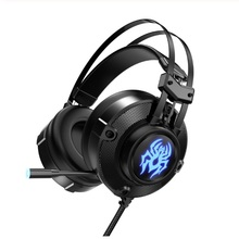 G20 Stereo wired USB gaming headset con microfono gioco per PC 7.1 surround virtuale Rumore Che Annulla Le <span class=keywords><strong>Cuffie</strong></span> ps4 gioco <span class=keywords><strong>cuffie</strong></span>