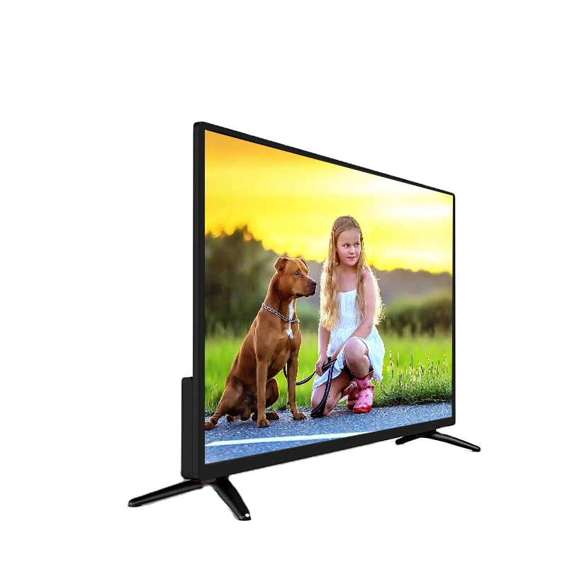 On Line Spring Festival HD <strong>24</strong> 32 55 inch cheap flat screen led television smart tv