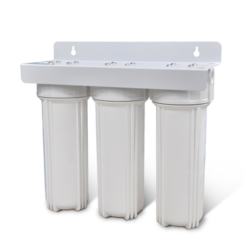 Whole house water filter purifier gac filter cartridge