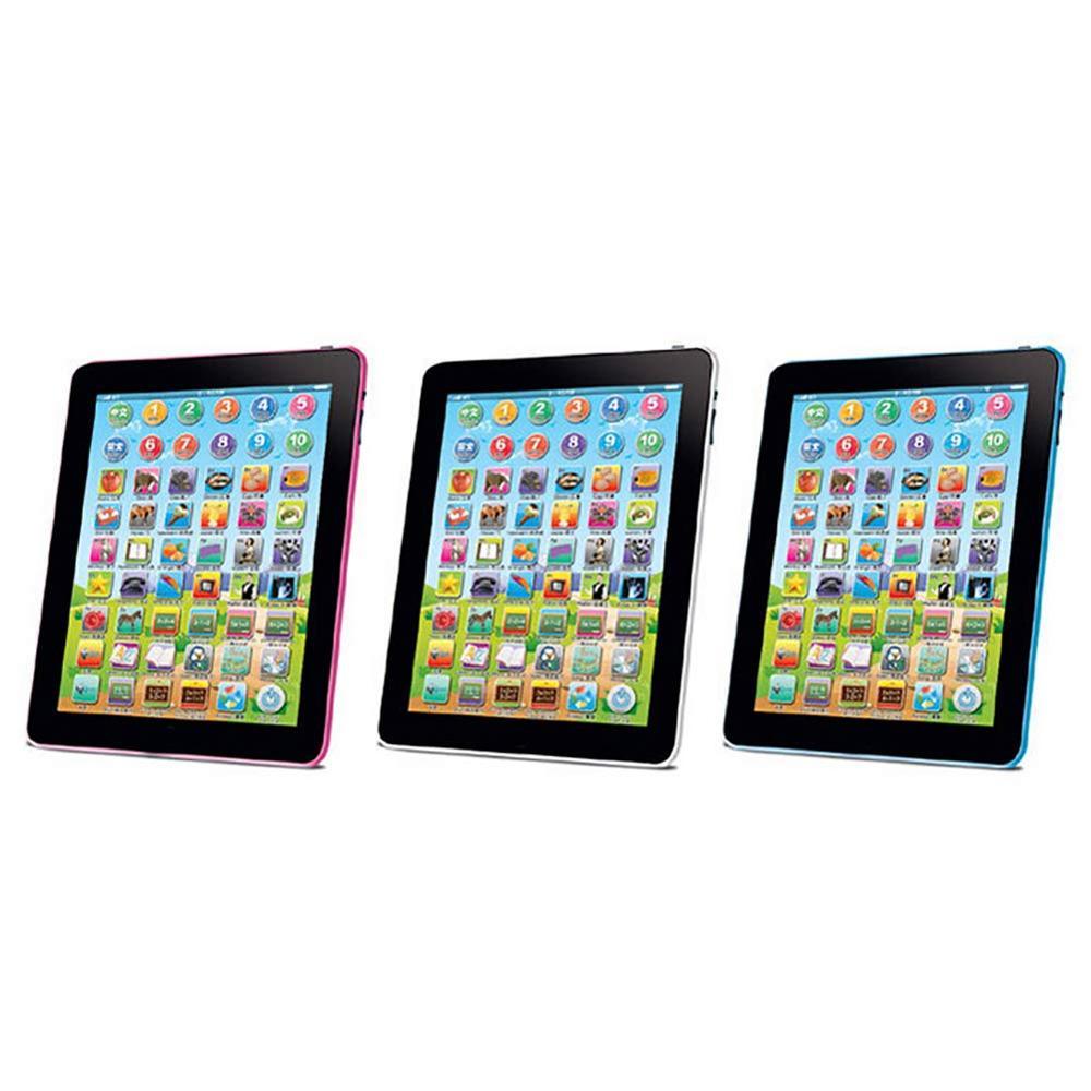 คุณภาพสูง! ขายส่งเด็กการศึกษา iPad 20*25*4 ซม.เด็กการศึกษาการเรียนรู้ iPad และเด็ก iPad การศึกษาของเล่น