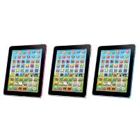 High quality! Wholesale kids educational ipad 20*25*4cm children educational learning ipad and children ipad educational toys