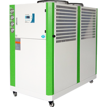 Água 10 Kw 10hp Ar Industrial Mini Bobina <span class=keywords><strong>Chiller</strong></span> <span class=keywords><strong>Trane</strong></span>
