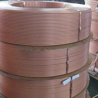 Cheap Thick 16Mm Brass Heat Pipe Copper