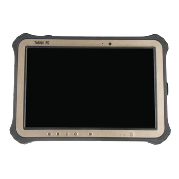 For Linux Windows 7 10 Rugged Tablet Pc Inch 8 Barcodegps Navigation Nfc Uhf Rfid Reader 4g Lte