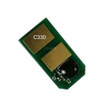 C330 Toner cartridge reset chip for C310dn/C330dn  C510dn/C530dnC511dn/C531dn  MC351dn/MC361dn/MC352