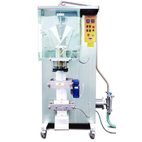 AS2000P Automatic liquid packer (With Photocell)