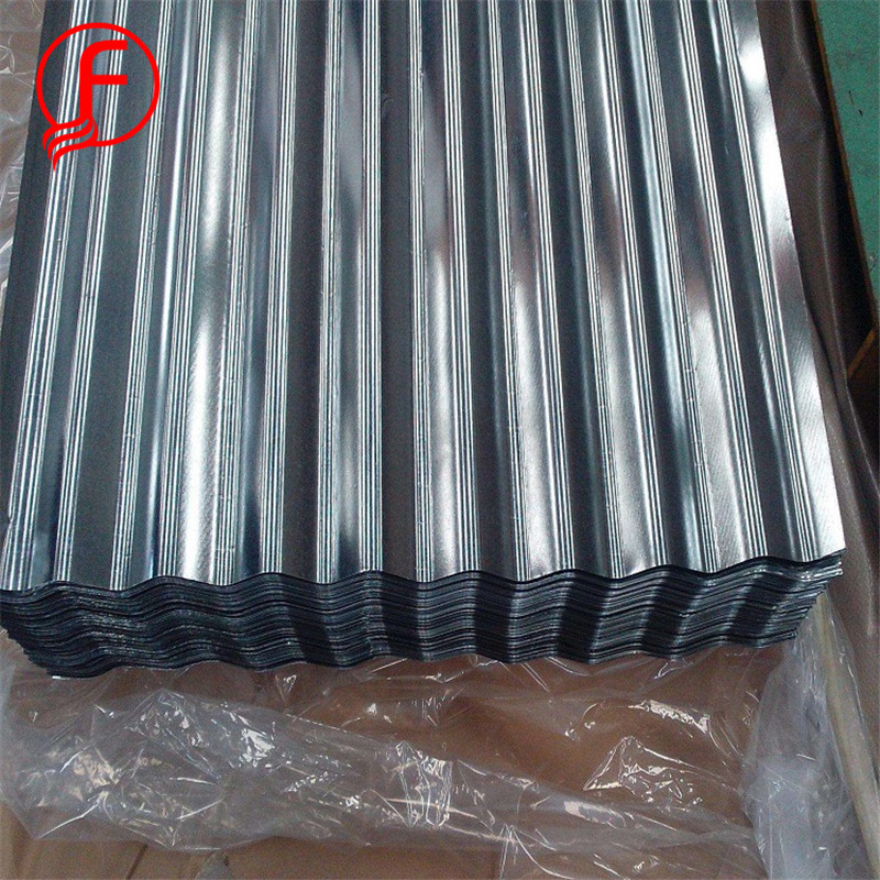 FACO steel!color corrugated roofing steel sheet china