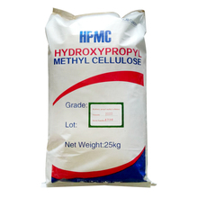 HPMC (hydroxypropyl methyl cellulose) cellulose ether Coating chemische hulpagent