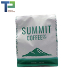 Package Custom Bag Types Of Coffee Packaging Instant Coffee Sachet With Logo