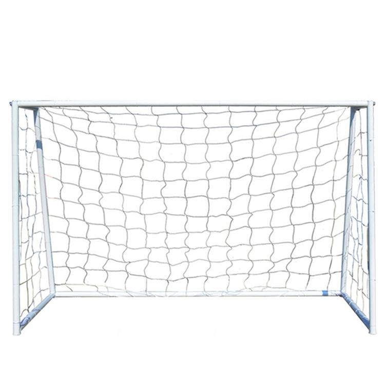 Футбольный тренировочный футбольный гол для школьного тренировочного зала стадиона