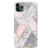 Stylish Cute Pretty Girly Case TPU Shockproof Case for iphone 11 pro max phones cover