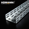 HDMANN half moon Cable Trunking Tray in 6m size with certification